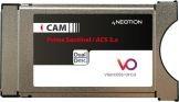 CI-Modul VIACCESS (NEOTION) Secure CAM ACS 3.1 / MTVx-6310