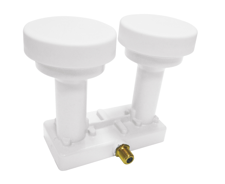 Opticum Monoblock Single LMSP-04H (HA), 6° Hotbird-Astra