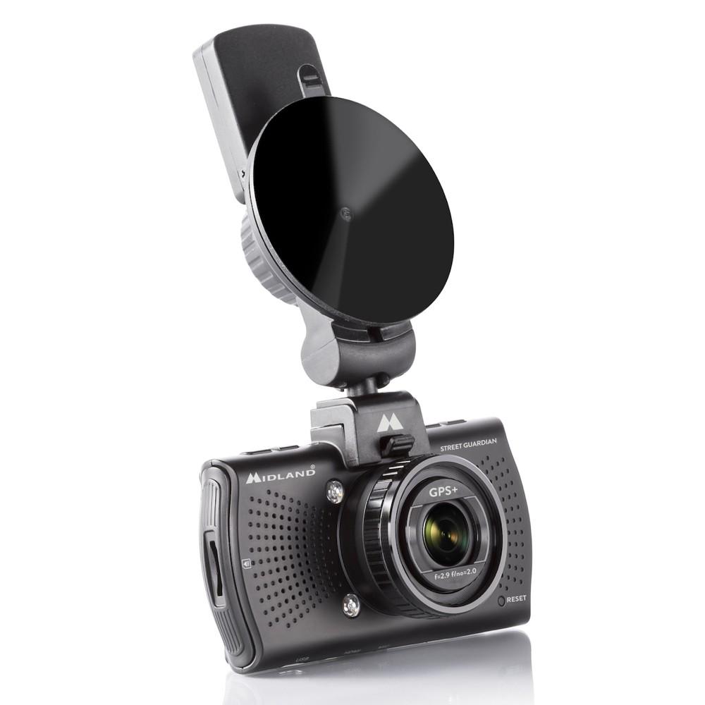 Midland Street Guardian GPS+, Dashcam Kamera