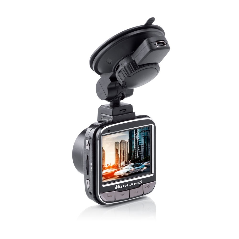 Midland Street Guardian+ Mini Dashcam Kamera