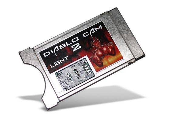 Duolabs Diablo CAM 2 light