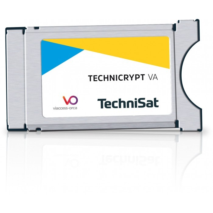 TechniSat TechniCrypt VA Viaccess Secure CAM