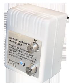 Antennen-Verstärker FP4iR, regulierbar