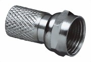 F-Stecker 5.2 mm