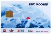 SRF Sataccess Card