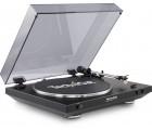 TechniSat TechniPlayer LP 200, schwarz/silber