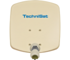 TechniSat Digidish 33 single, Universal-V/H-LNB, BEIGE