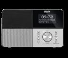 TechniSat DigitRadio 306 IR schwarz