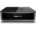 Infomir MAG 410 UHD Set-top Box für Android