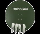 TECHNISAT Skytenne GRÜN, Quatro (Mehr Teilnehmer-Empfangssystem)