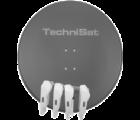 TechniSat Skytenne GRAU, Quatro (Mehr Teilnehmer-Empfangssystem)