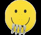 TECHNISAT Skytenne SMILEY-GELB, Quatro (Mehr Teilnehmer-Empfangssystem)