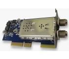 Axas DVB-S/S2X Tuner, passend zu E4HD