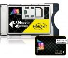 CAM Tivusat 4K Ultra HD, TV via Satellite anche in 4K