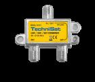 TechniSat UHF/VHF/Sat-Combiner