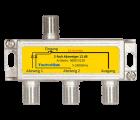 TechniSat 2fach Sat-Abzweiger 12 dB