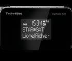 TechniSat DigitRadio 2GO, schwarz / silber
