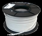 TechniSat 120 dB Premium Kabel, CoaxSat 120-4.6, 100m Rolle, 0004/3107