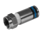Technisat F-Kompressionsstecker 3.9, 100dB, 100 Stk., 0001/3338
