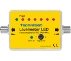 TechniSat Levelmeter LED