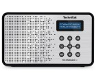 TECHNISAT TechniRadio 2 schwarz / silber