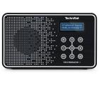 TECHNISAT TechniRadio 2 schwarz / weiss