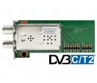 Octagon DVB-C/T2 Dual/Twin Tuner für SF 4008