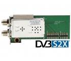 Octagon DVB-S2X Dual/Twin Tuner für SF 4008
