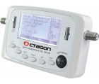 Octagon Sat Finder SF-418 LCD HD (Deutsche Version)