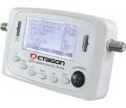 OCTAGON SAT-FINDER SF-418 LCD HD (Deutsche Version)