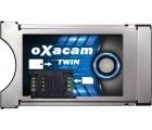 Oxacam TWIN, Rev. 2.6