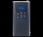 Roadstar TRA-70D+ portables DAB+/UKW Radio mit 20 Senderspeicher