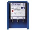 SPAUN DiSEqC-Schalter SUR 211 WSG