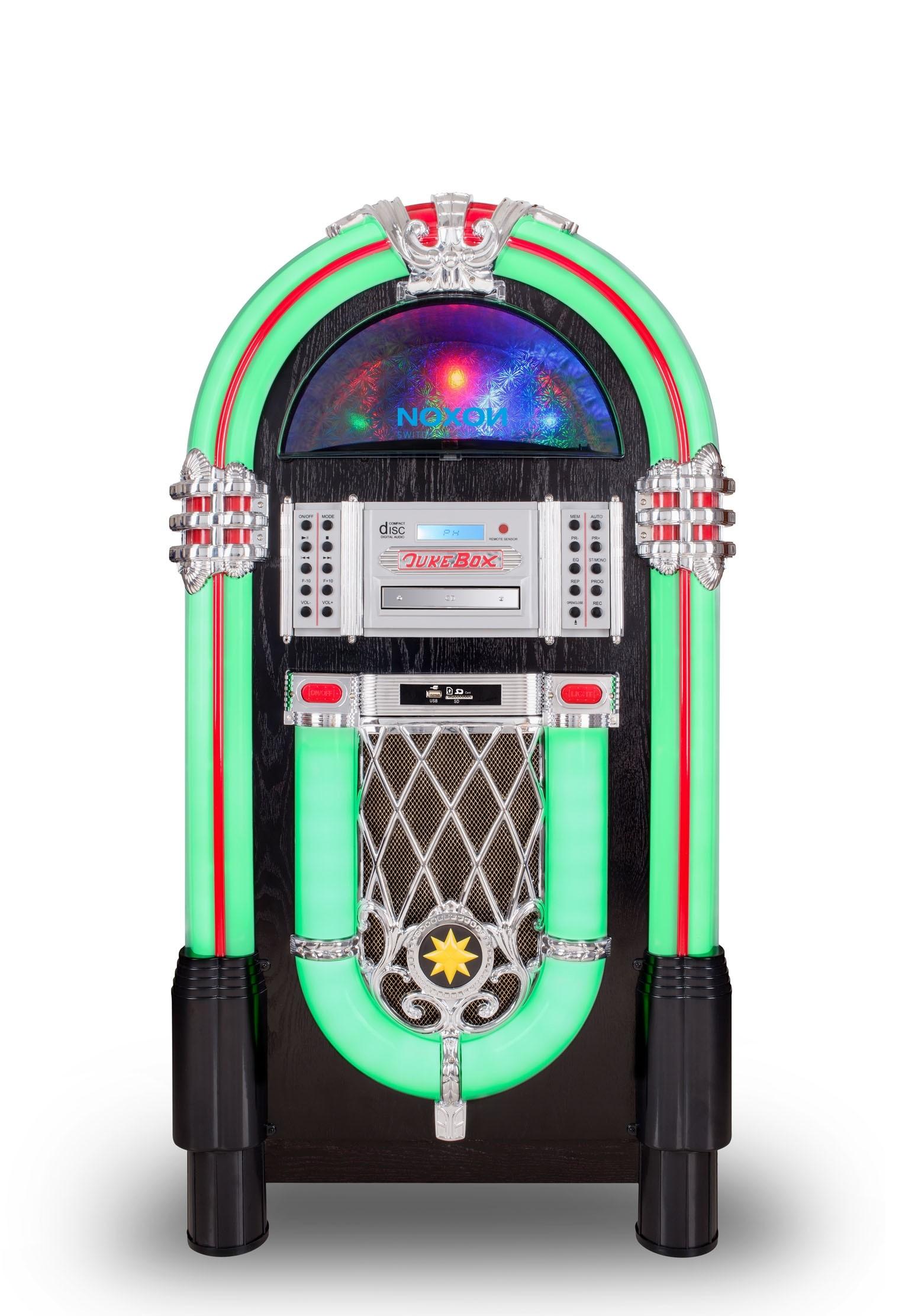 Noxon Jukebox 1