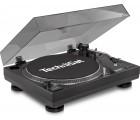 TechniSat TechniPlayer LP 300, schwarz/silber
