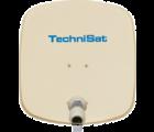 TechniSat Digidish 45 single Beige