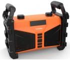 TechniSat DigitRadio 230 OD Orange-Schwarz
