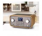 Albrecht DR 316 C, DAB+/UKW/Internet-Radio