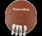 TechniSat Skytenne ROT, Quatro