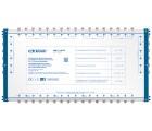 Spaun SMK 17129 FA Kaskadierbare Multischalter (Standard-Klasse, 12x Ausgänge)