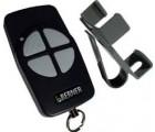 Berner Handsender Fernbedienung BHS140 868MHz (868,3 MHz) 4 Tasten