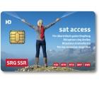 SRF / SRG Sataccess Card