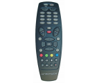 Ersatz Fernbedienung Dreambox Serie 600/7000/7020/7025/500HD/800HD/7020HD/8000HD schwarz