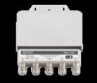 Opticum DiSEqC 4/1 Switch - DSG 4x1 mit Wetterschutzgehäuse