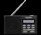 TechniSat DigitRadio 210 schwarz/silber