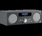 TechniSat TechniRadio Digit CD, anthrazit
