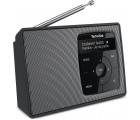 TechniSat Digitradio 2 schwarz/silber