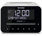 TechniSat DigitRadio 52 CD Weiss