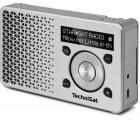 TechniSat DigitRadio 1, silber