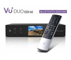 VU+ Duo 4K SE Bluetooth 1x DVB-C FBC / 1x DVB-T2 Dual Tuner PVR ready Linux Receiver UHD 2160p